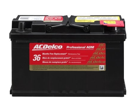 ACDelco 94R AGM