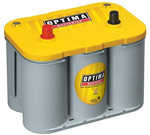 Optima Yellow Top D34 Review Car Batteries Online