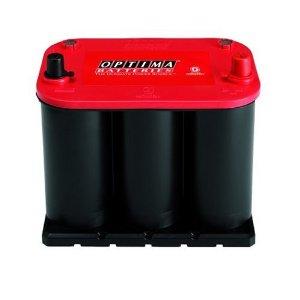 optima Redtop battery